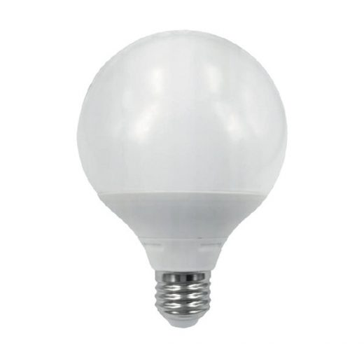 Elmark Globe E27 20W G120 2700K 1650lm LED