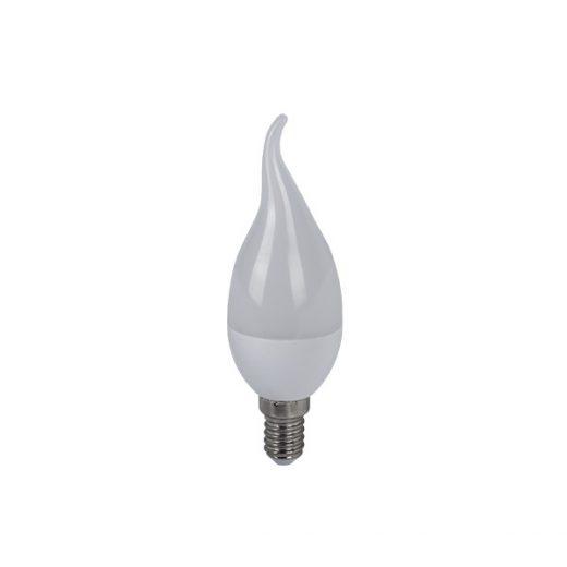 Elmark Flame E14 6W 4000K 500lm LED