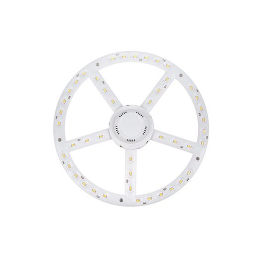 Elmark LED Panel D160MM 12V DC 9W 4000K 900lm