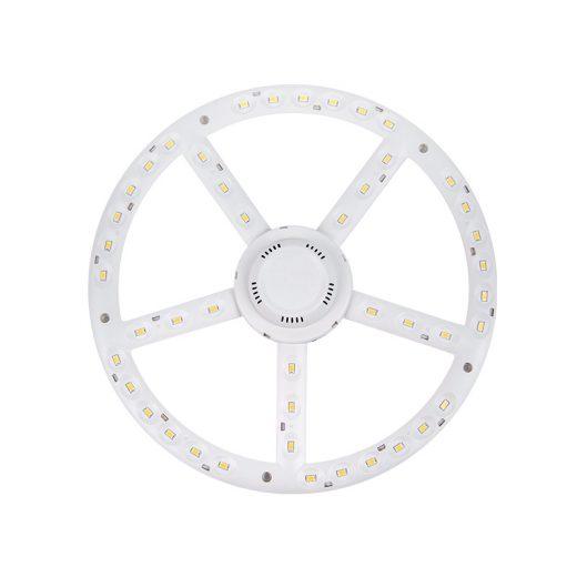 Elmark LED Panel D220MM 230V AC 18W 4000K 1800lm
