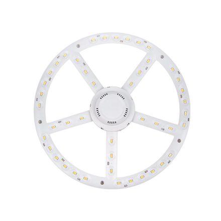 Elmark LED Panel D220MM 230V AC 18W 2700K 1800lm