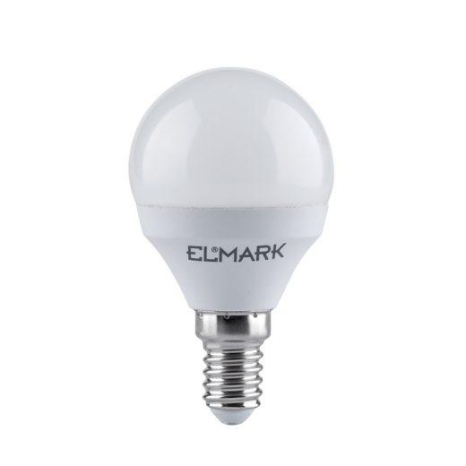 Elmark Globe E14 6W G45 6400K 540lm LED