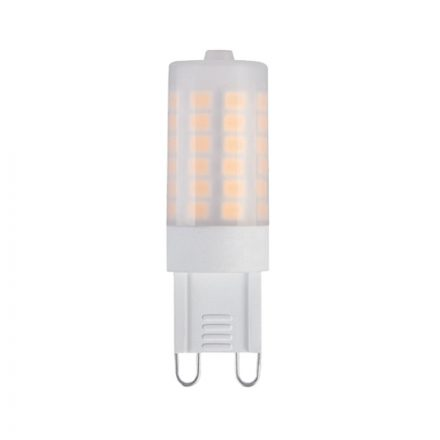 Elmark G9 4W 6500K 350lm 300° LED