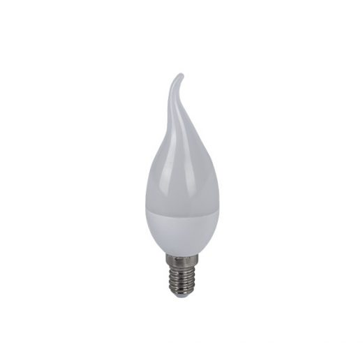 Elmark Flame E14 6W 6400K 500lm LED