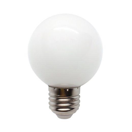 Elmark Globe E27 3W G60 Fehér LED