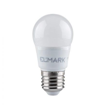 Elmark Globe E27 8W G45 4000K 800lm LED