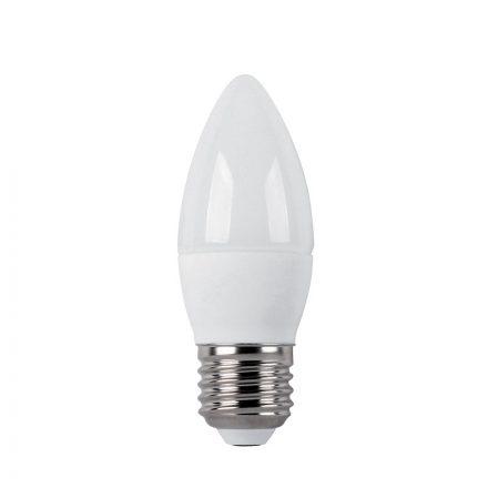 Elmark Candle E27 8W C37 4000K 800lm LED