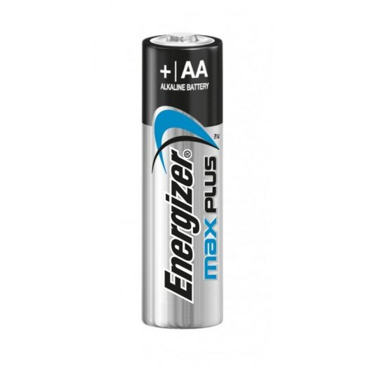 Energizer Max Plus Alkáli AA LR6 Ceruza Elem, 20 db