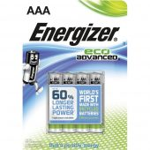 Energizer Eco Advanced AAA Mikro Elem B4