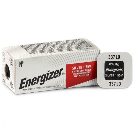 Energizer 337 SR416SW Gombelem