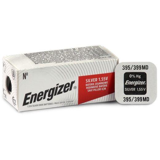 Energizer 395/399 SR57 SR927SW Gombelem