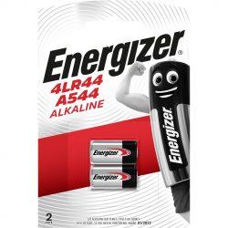 Energizer 4LR44 Alkáli Elem, 2 db