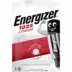 Energizer CR1025 Lithium Gombelem