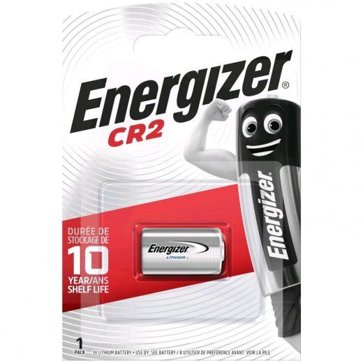 Energizer CR2 Lítium Fotó Elem
