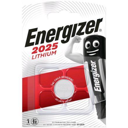 Energizer CR2025 Lithium Gombelem