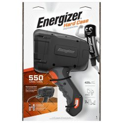 Energizer HardCase Pro Hybrid Spotlight - 550 lm - Akkuval