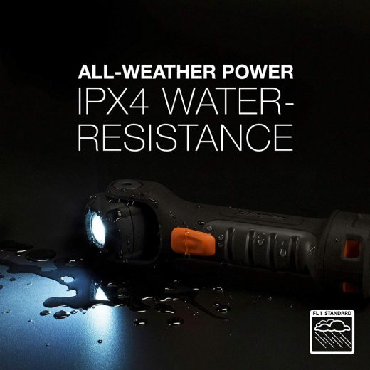 Energizer HardCase Pro PivotPlus 2AA - 300 lm