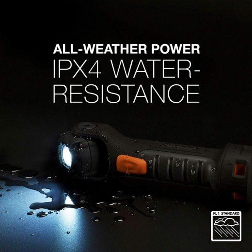 Energizer HardCase Pro PivotPlus 2AA - 300 lm - Elemmel