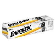 Energizer Industrial 9V 6LR61 Elem - 12 db
