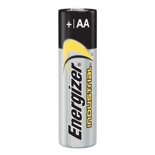 Energizer Industrial AA LR6 Ceruza Elem - 10 db
