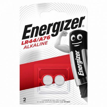 Energizer LR44 AG13 Alkáli Gombelem x 2 db