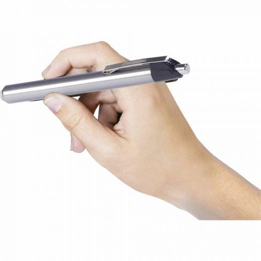 Energizer Metal Pen Light - Led Toll Lámpa - 35 lm - 2x AAA elemmel