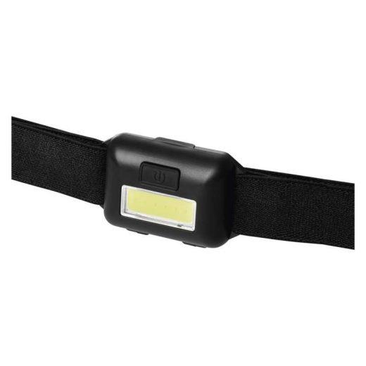 Emos Fejlámpa 1W COB LED - 110 lm - 3AAA