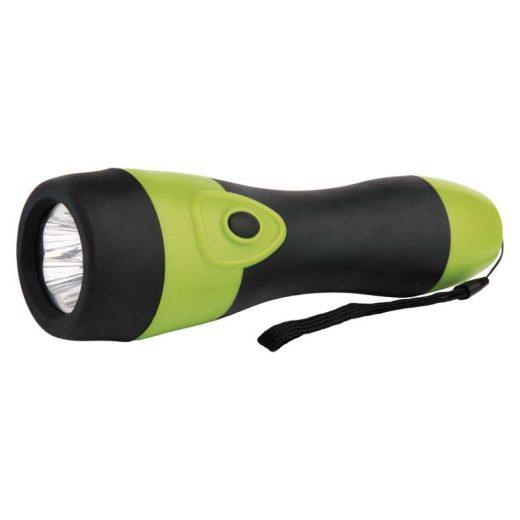 Emos LED Lámpa 5LED 2D Gumírozott