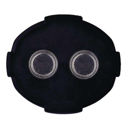 Emos LED Szerelő Lámpa 5W COB + 5 LED - Akkuval - Újratölthető