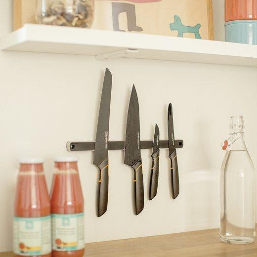 Fiskars Edge Paradicsomszeletelő kés - 13 cm