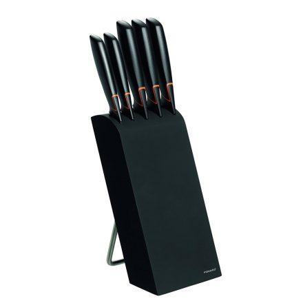 Fiskars Edge Késblokk 5 db késsel