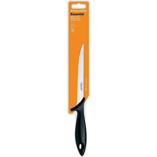 Fiskars Essential Filézőkés - 18 cm