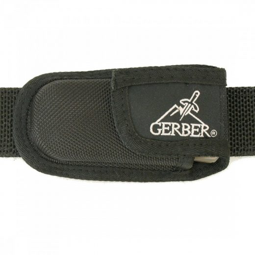 Gerber Suspension Multifogó