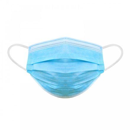 Orvosi szájmaszk - 3 rétegű - 50 db