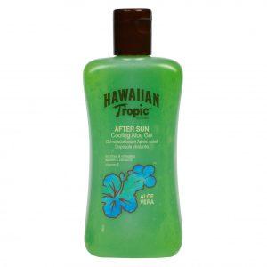 Hawaiian Tropic After Sun Cooling Aloe Gel 200 ml