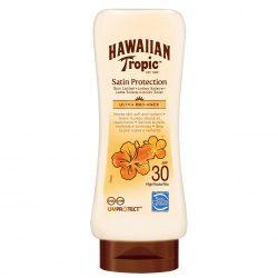 Hawaiian Tropic Satin Protection SPF30 Naptej 180 ml