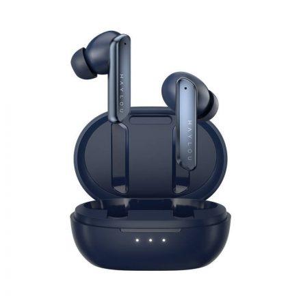 Haylou W1 TWS Fülhallgató - Kék