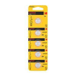 Kodak CR1620 3V Lítium Gombelem
