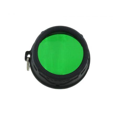 Klarus FT11X Zöld szűrő (41 mm)