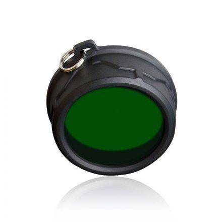 Klarus FT12 Zöld szűrő (45 mm)