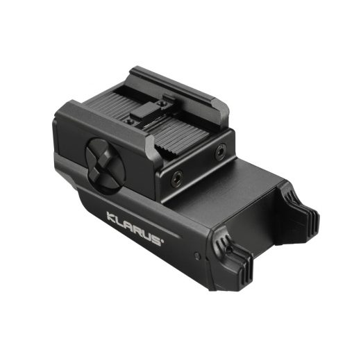 Klarus GL1 Újratölthető Fegyverlámpa - 600 lm - Beépített akkuval
