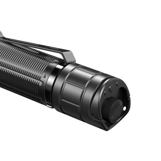 Klarus XT11GT Pro Újratölthető Elemlámpa - 2200 lm - 1x 18650 akkuval