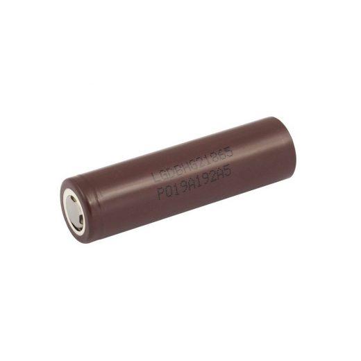LG 18650 HG2 3,6V 3000 mAh Li-Ion akkumulátor