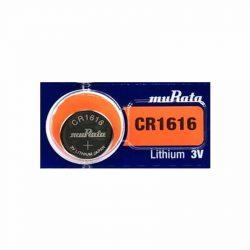 Murata CR1616 Lítium Gombelem