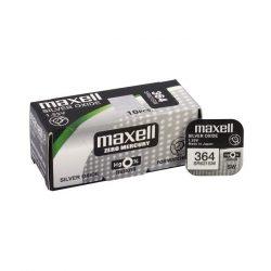 Maxell 364 SR621 Gombelem
