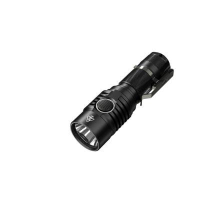Nitecore MH23 Újratölthető Elemlámpa - 1800 lm - USB