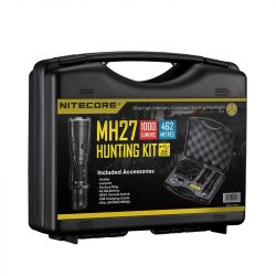 Nitecore MH27 Elemlámpa Szett - 1000 lm