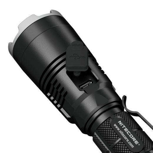 Nitecore MH27UV Elemlámpa - 1000 lm - USB