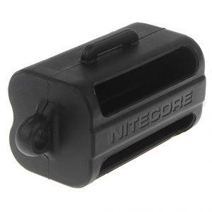 Nitecore NBM40 Akkumulátor Tartó - Fekete