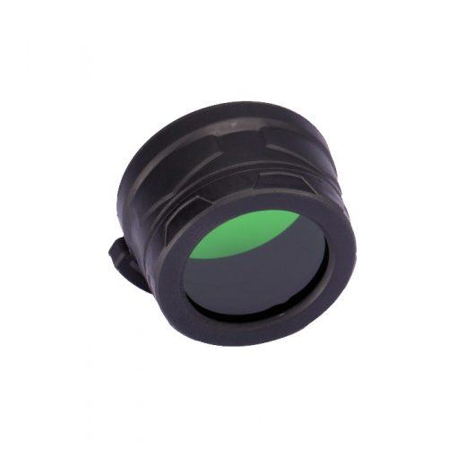 Nitecore NFG40 Zöld Szűrő